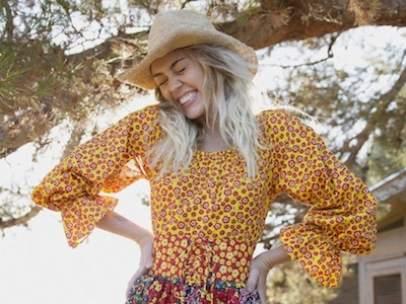 Miley Cyrus actuará en el Primavera Sound 2019 en sustitución de Cardi B.