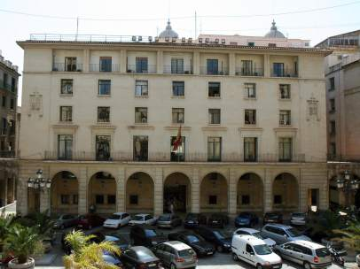 Audiencia Provincial de Alicante