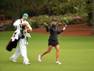El Augusta National Women's Amataur llega al campo del Masters