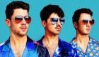 Así suena 'Cool', el nuevo single de Jonas Brothers