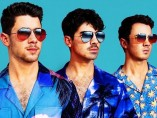 Los Jonas Brothers en 'Cool'