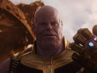 Thanos (Josh Brolin)