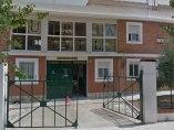 Cuartel de la Guardia Civil en Vinaroz