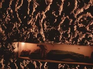 Las botas de Uma Thurman se utilizaron en otra película