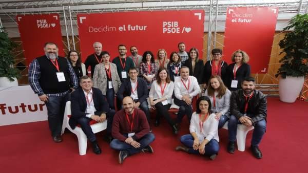 El PSIB-PSOE incluye la gratuidad para la etapa educativa de 0 a 3 años en su pr