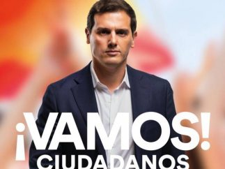 """""""¡Vamos Ciudadanos!"""""""
