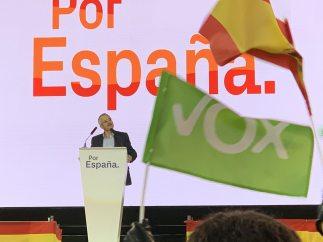 """""""Por España"""""""