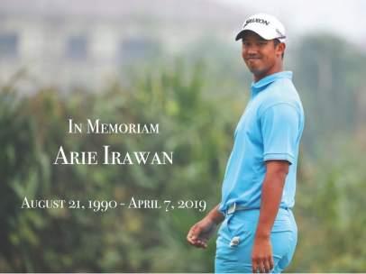 Arie Irawan