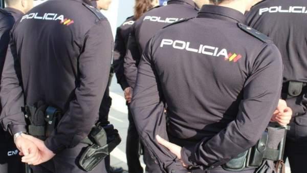 Desarticulado un grupo criminal dedicado a asaltos violentos en domicilios de Má