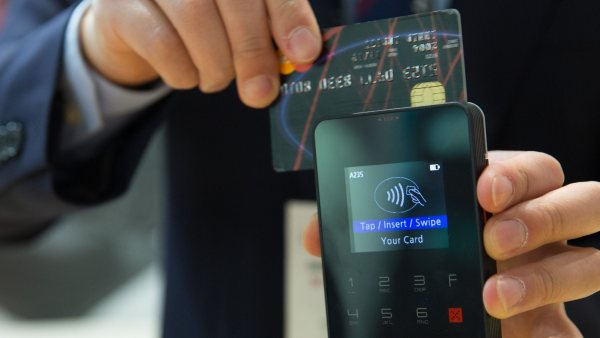 Crédito tarjeta tpv virtual datáfono