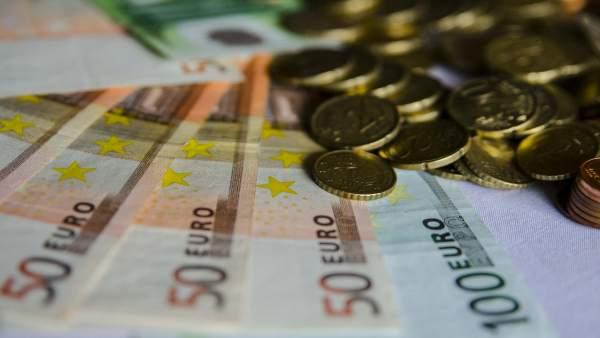El coste laboral de las empresas bajó un 0,8% en Castilla-La Mancha al cierre de
