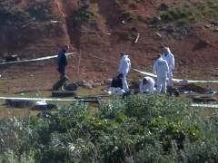 Hallan el cadáver de la joven desaparecida en Vinaroz