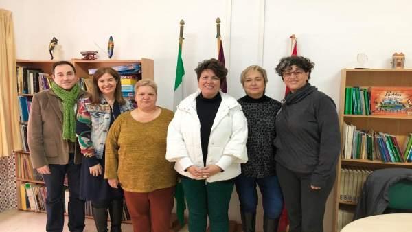 Málaga.- El IAM y Fdapa pondrán en marcha una jornada formativa para familias so