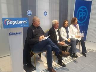 28A.- Juan Carlos Aparicio Considera Que Una Campaña Electoral 'No Es El Mejor M