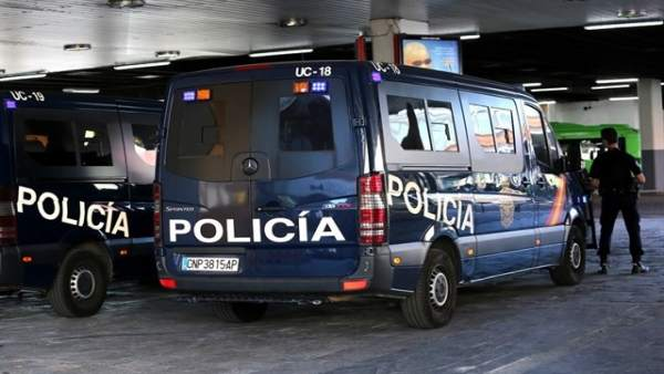 La Policia Nacional activa el protocol de recerca al 'Messi de l'haixix' després