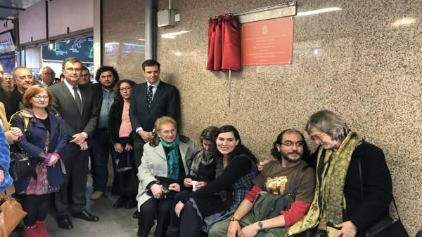 Homenaje póstumo al periodista Pedro Soler
