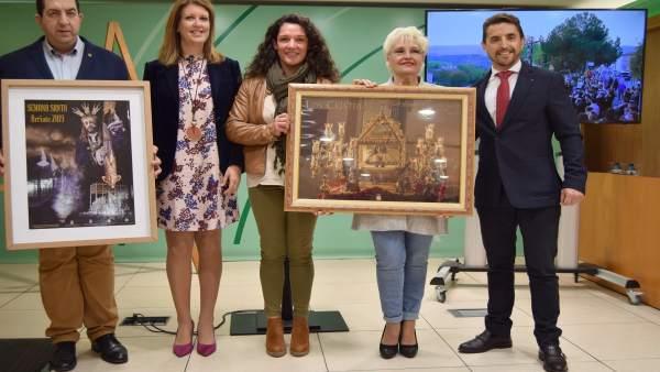 Málaga.- Arriate volverá a procesionar el Sábado Santo, el único municipio de la