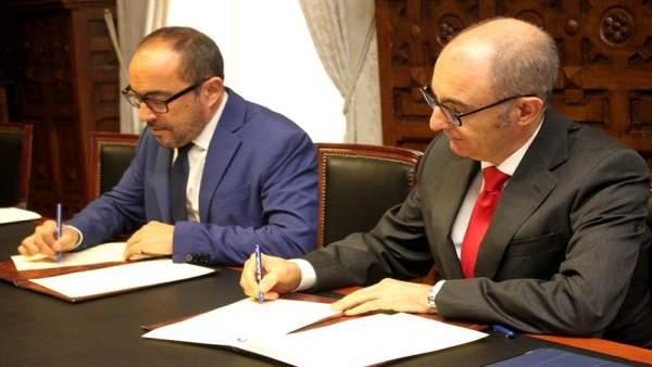 Iberaval respalda 622 proyectos en la provincia de Soria por importe de 42 millo