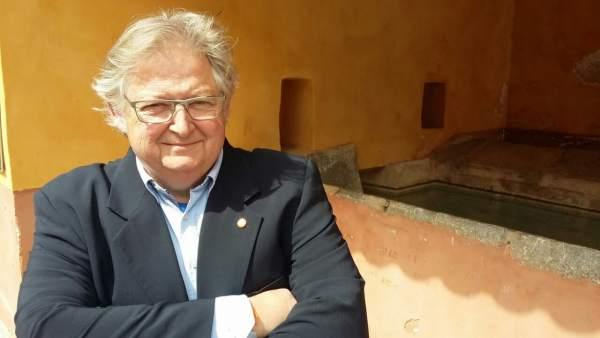 Cs confirma a Carlos Coll como candidato al Ayuntamiento de Alaró