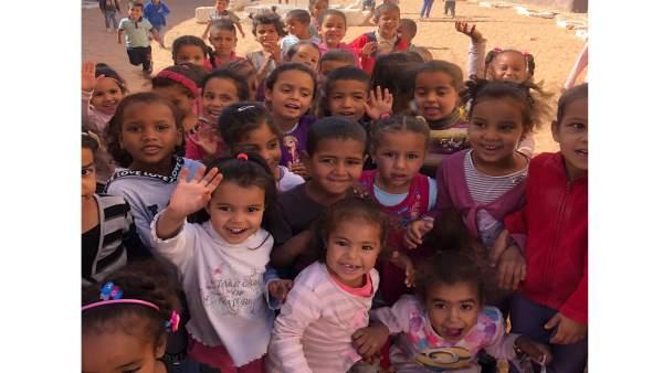 La Asociación de Amigos del Pueblo Saharaui busca familias que acojan a niños re