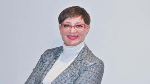 Ángeles Ribes, candidata de Cs al Ayuntamiento de Lleida