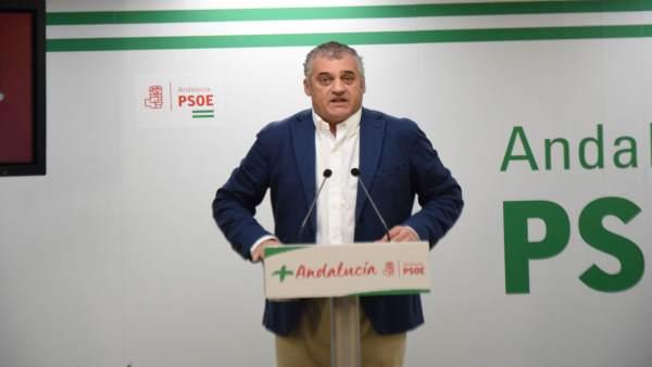Málaga.- El PSOE exige a la delegada de Educación que 'demuestre sus acusaciones