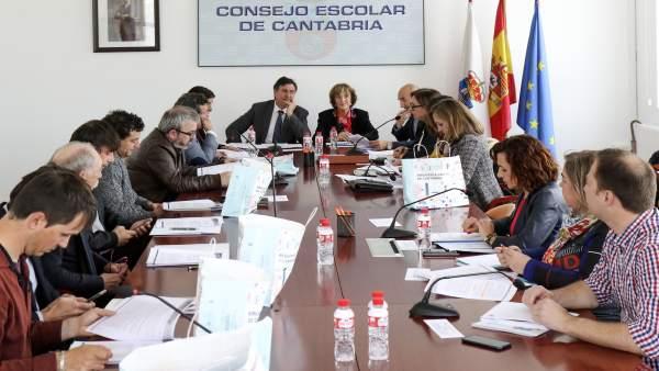 El Consejo Cántabro de Cultura podría tener en febrero un avance del Plan Estrat