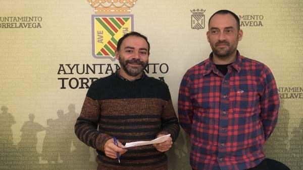 Torrelavega.- ACpT celebra hoy su noveno Concejo Abierto en el Ayuntamiento