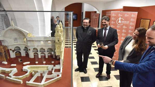 Córdoba.- El Cabildo abre, con el apoyo de las fundaciones Vimpyica y Cajasur, e