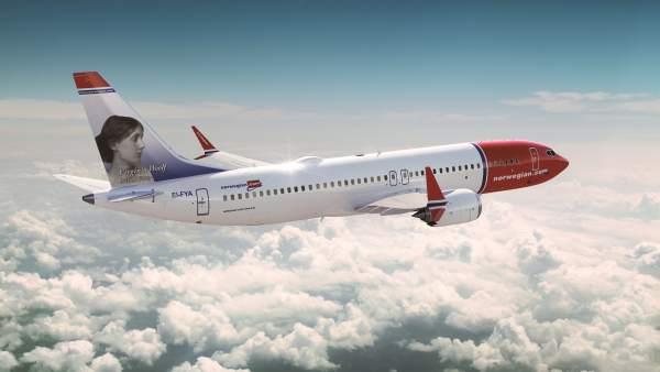 Noruega.- Norwegian alquilará aviones y aplazará la venta de modelos antiguos pa