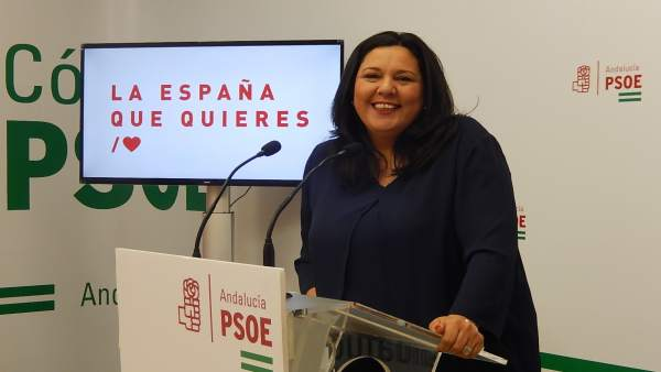 Córdoba.- 28A.- Dolores Amo afirma que el PSOE 'es el único partido que ofrece u
