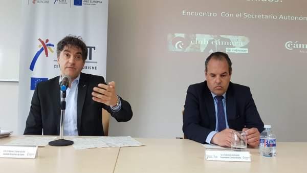 Turismo.- Turisme resalta la colaboración público-privada en el sector como 'cla