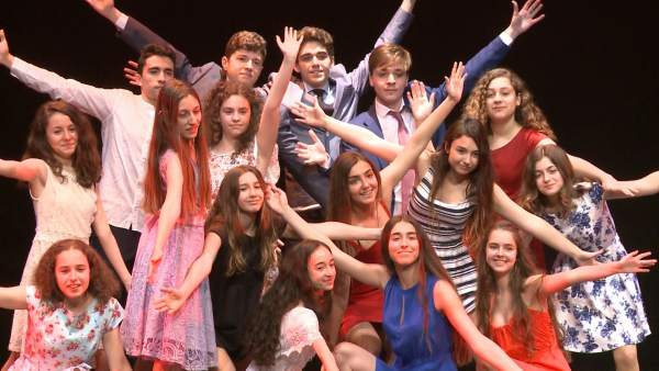 +++Eptv: Los Jóvenes Se Acercan Al Teatro Del Siglo De Oro A Través De Un Festiv
