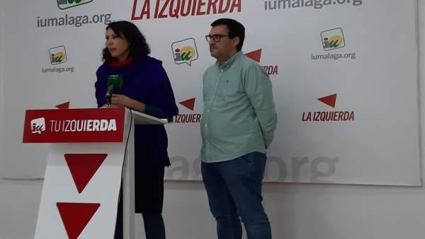 Málaga.- García Sempere presenta casi un millar de iniciativas en el Congreso en