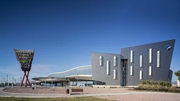 Málaga.- Málaga acogerá en noviembre un congreso sobre tecnología 'blockchain'