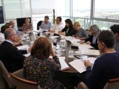 Consejo de administración de la ATMV