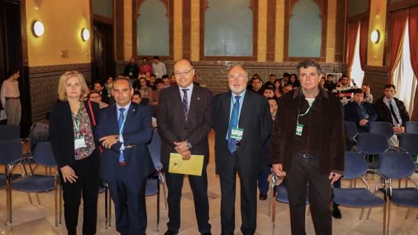 Córdoba.- Economía circular y energía renovable centran el debate de la Internat