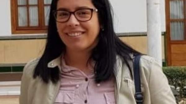 Sevilla.- 26M.- Cs designa a la agricultora autónoma Laura Roldán como candidata