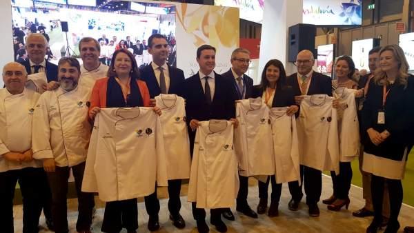 Almería.-Junta y Ayuntamiento destacan el 'binomio campo-mar' que hacen de Almer