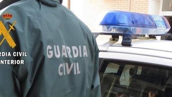 Hallan a una joven muerta en una portería en Torrevieja (Alicante)