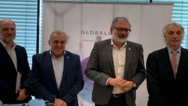 Globalleida crea la oficina de captación de Inversiones Invest in Lleida