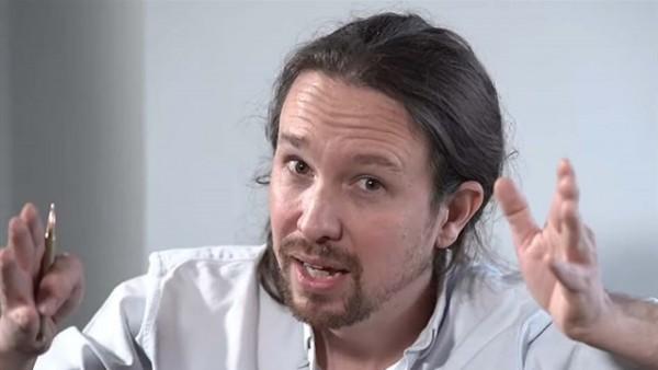 Pablo Iglesias entrevista youtube