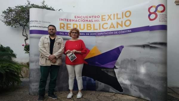 CórdobaÚnica.- La Diputación acogerá en abril el Encuentro Internacional del Exi