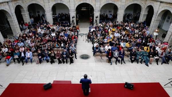 El pueblo gitano celebra su Día Internacional con una reivindicación de 'inclusi