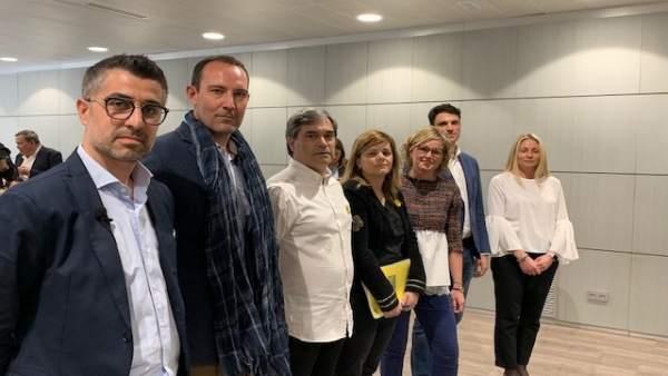 28A.- Los Candidatos Al Congreso Por Lleida Plantean Reformas Para Rebajar La Mo