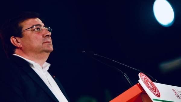 28A.- Vara Insta A 'Hacerle Pagar En Las Urnas' A Casado Su Acusación Al PSOE De