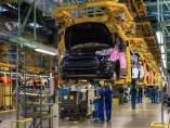 UGT Ford prevé impacto negativo en empleo por no exportar Transit a EEUU y lo en