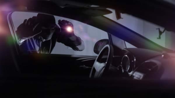 Robo de coches: ¿cuáles son los modelos que más gustan a los ladrones?