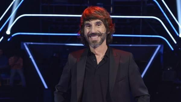 Santi Millán presenta 'Adivina qué hago esta noche', nuevo concurso para el prim