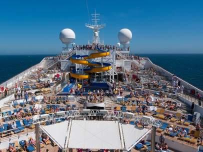 Vacaciones en el mar: cuatro cruceros por menos de 400 euros